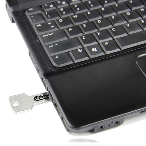 4GB Key Shape Flash Drive