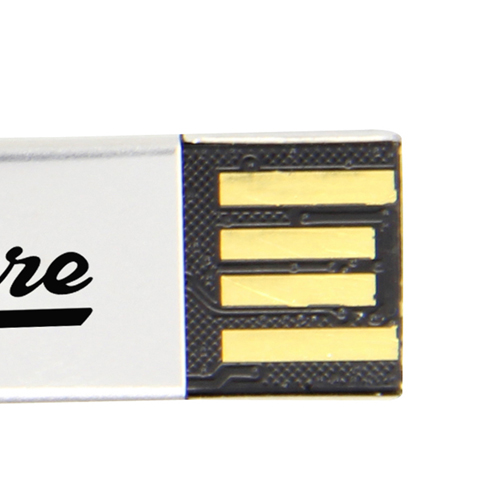 4GB Key Shape Flash Drive Image 5