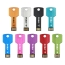 8GB Key Shape Flash Drive