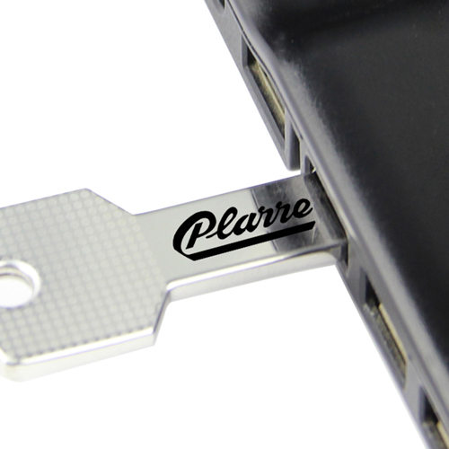 16GB Key Shape Flash Drive Image 6