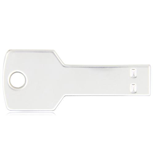 32GB Key Shape Flash Drive Image 1