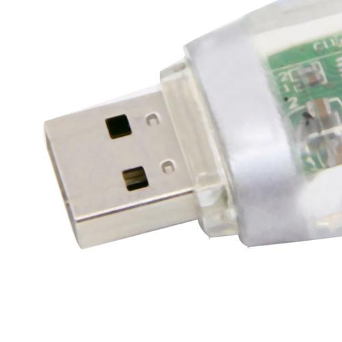 8GB Liquid USB Flash Drive
