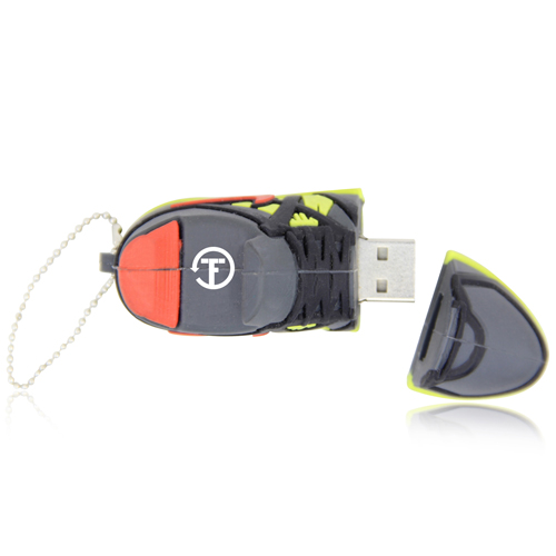 4GB Your Customize Shape Flash Drive