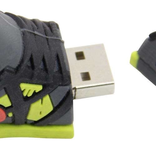 16GB Your Customize Shape Flash Drive