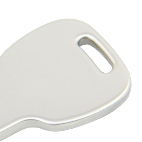 8GB Key Shaped Metal Flash Drive Image 7