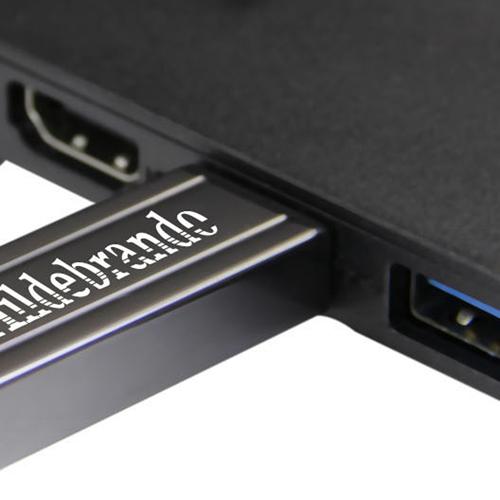 4GB Ace Flash Drive