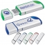 4GB Groovy Flash Drive