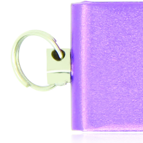 4GB Mini Rotate Metal Flash Drive Image 8