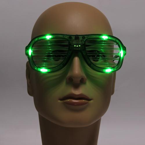 Party Shutter Light Sunglass Image 4
