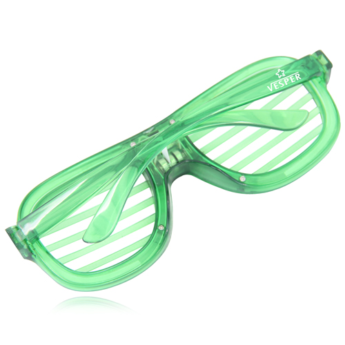 Party Shutter Light Sunglass Image 6