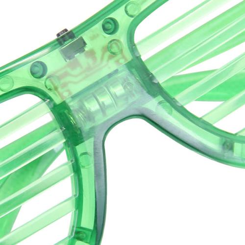 Party Shutter Light Sunglass Image 8