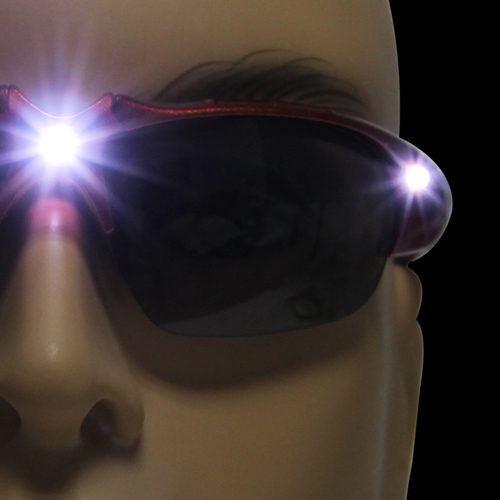 Night Vision Led Sunglass