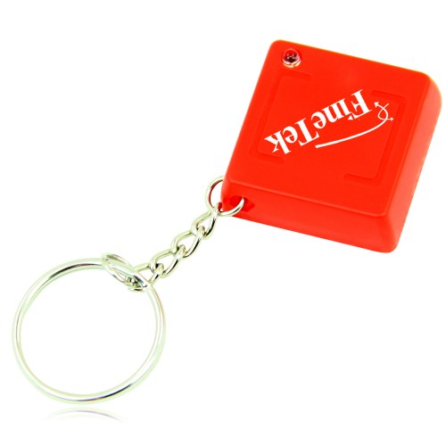 Key Finder Keychain With LED
