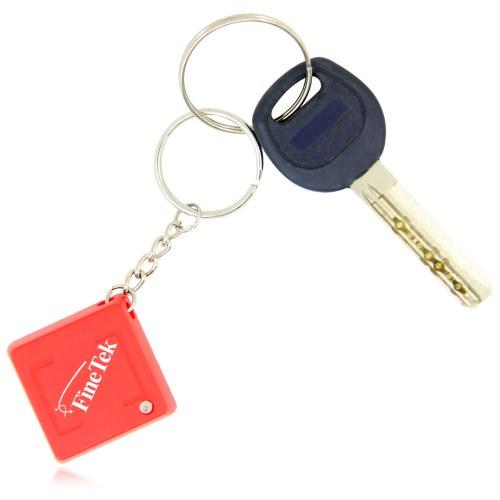 Key Finder Keychain With LED