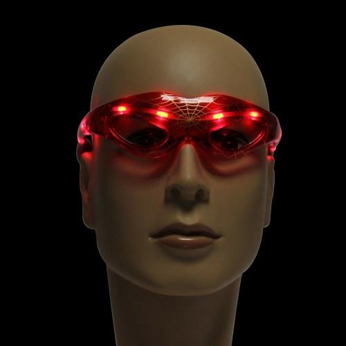 Spiderman Flashing Sunglasses