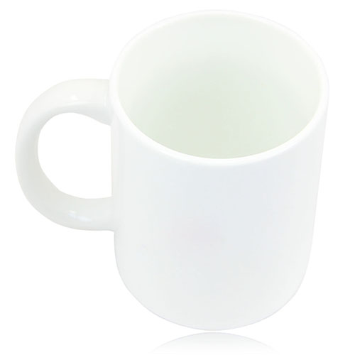 Snazzy Lovable Ceramic Mug