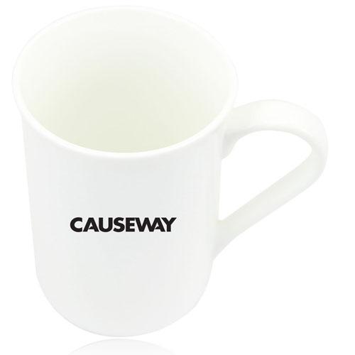 Adorable Cuddly Ceramic Mug