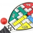 Ludo Board Game Beach Paddle Image 4