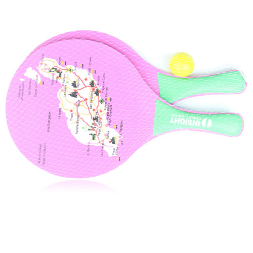 Beach Tennis Racket Paddle Image 9