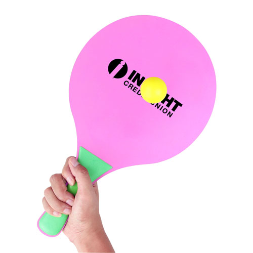 Beach Tennis Racket Paddle Image 3