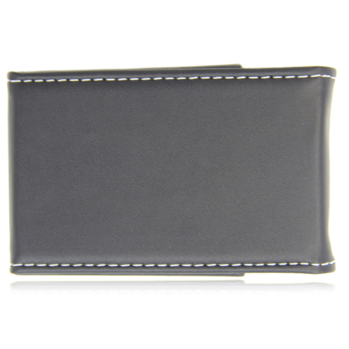 Classic Business Card Holder Image 1