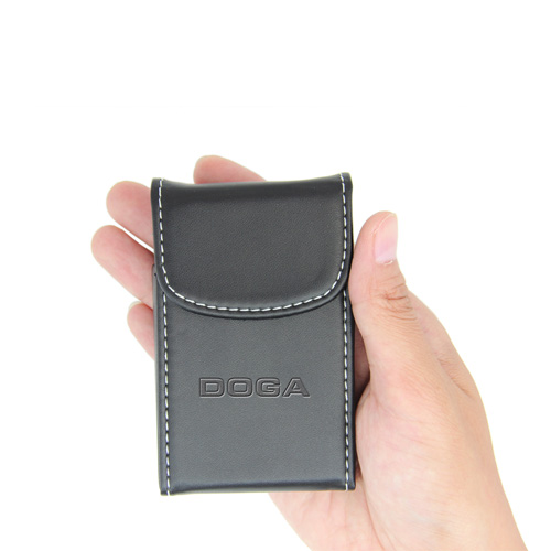 Classic Business Card Holder Image 3