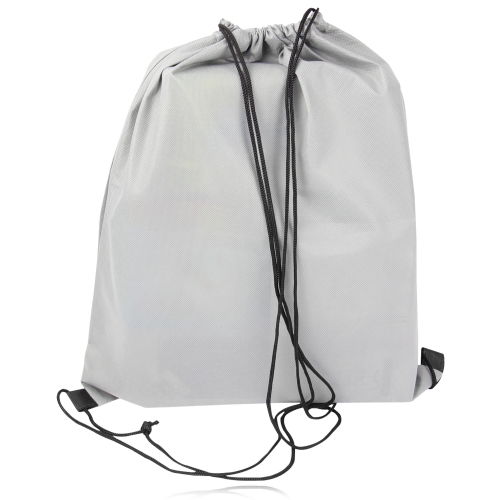 Non-Woven Drawstring Backpack Image 10