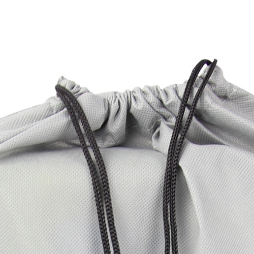 Non-Woven Drawstring Backpack Image 6