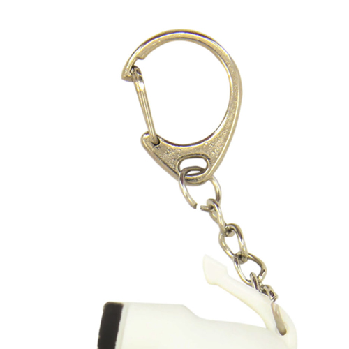 Cow Led Keychain With Sound Image 7