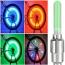 Fireflys Wheel Led Valve