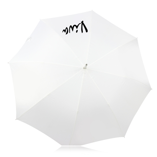 Golf Umbrella with Wooden Handle