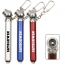 Custom Mini Tire Gauge Keychain Image 5