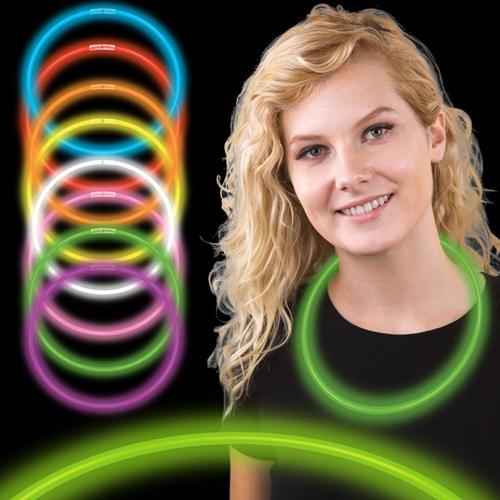 Glow Stick Necklace