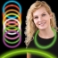 Glow Stick Necklace