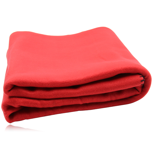 Micro Fleece Blanket Image 9