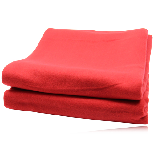 Micro Fleece Blanket Image 8