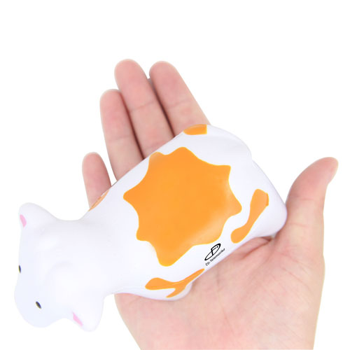 Cow Shaped Stress Reliever Image 4
