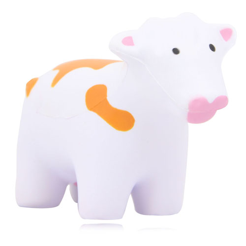 Cow Shaped Stress Reliever Image 5
