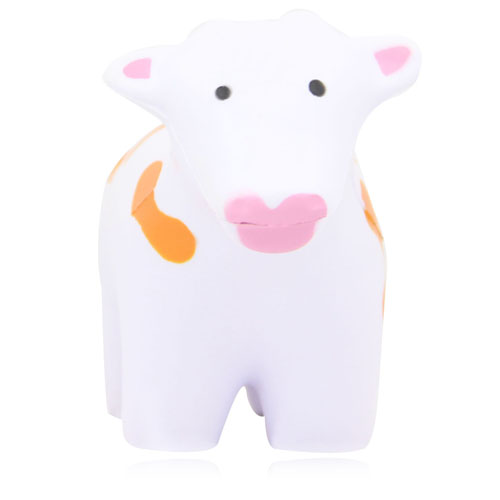 Cow Shaped Stress Reliever Image 8
