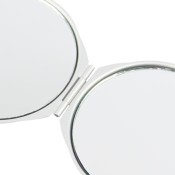 Slim Cosmetic Mirror