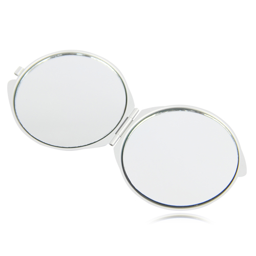 Slim Cosmetic Mirror