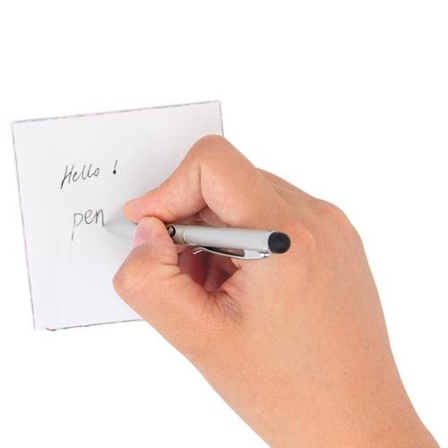 Posh Twist Stylus Pen