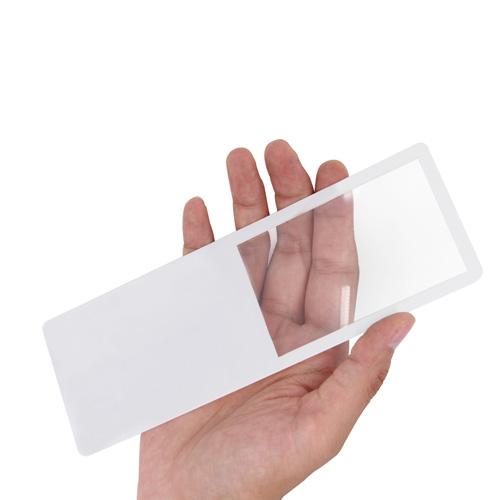 Fancy Bookmark Magnifier