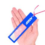 Ace Ruler Bookmark Magnifier
