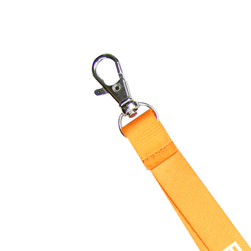 Lobster Clip Lanyard Image 4