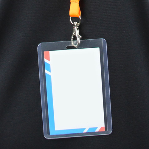 Lobster Clip Lanyard Image 5