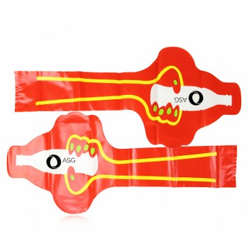 Customize Shape Cheering  Sticks