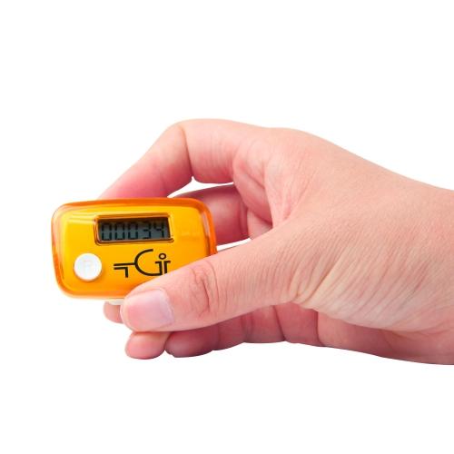 Dazzle Step Counter Pedometer