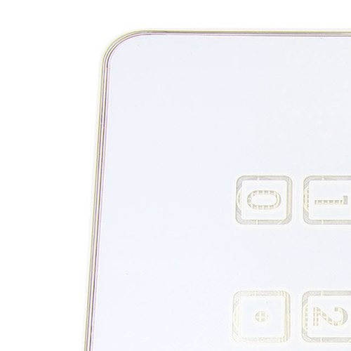 USB Hub Desktop Calculator