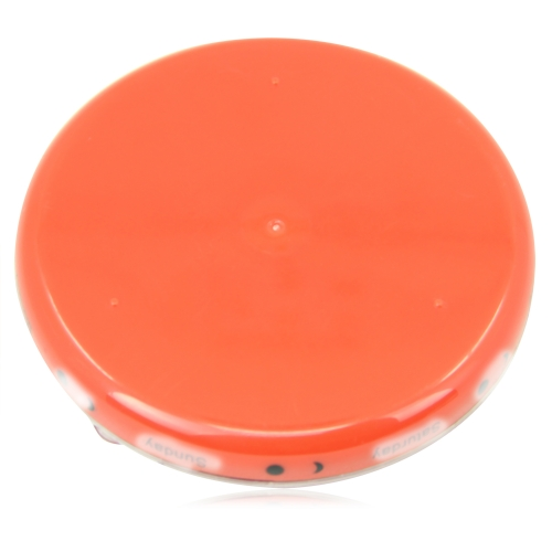 Digital Pill Round Case